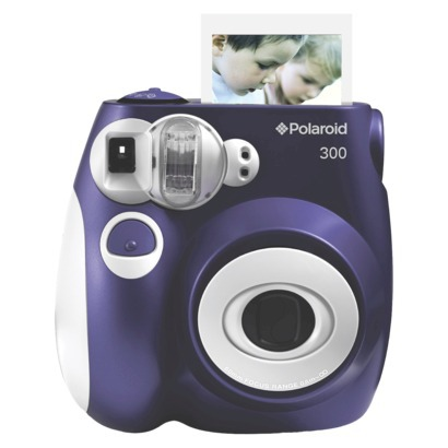 Creative Mother's Day Gifts for Mom - Polaroid Camera at Amazon
