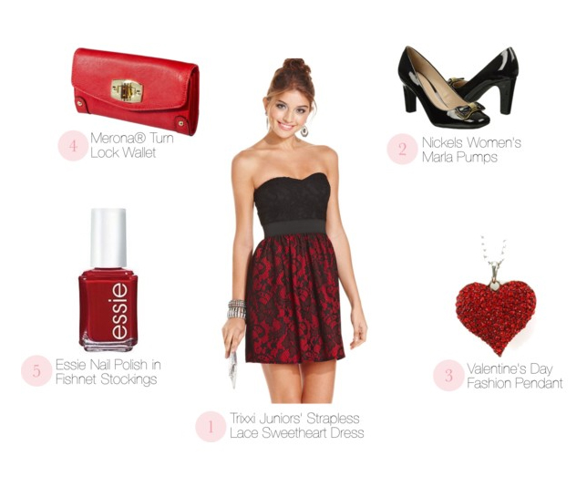 valentines date dresses