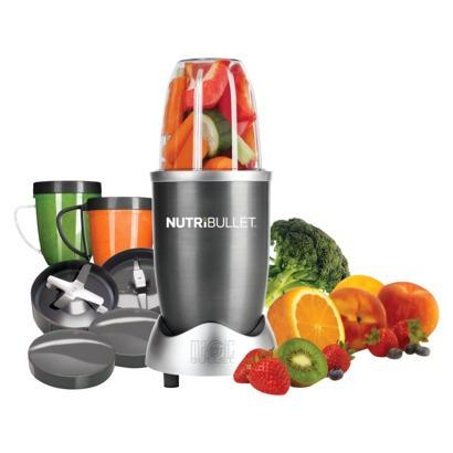 Green Drink Recipes - Wellness Wonder Smoothie - NutriBullet