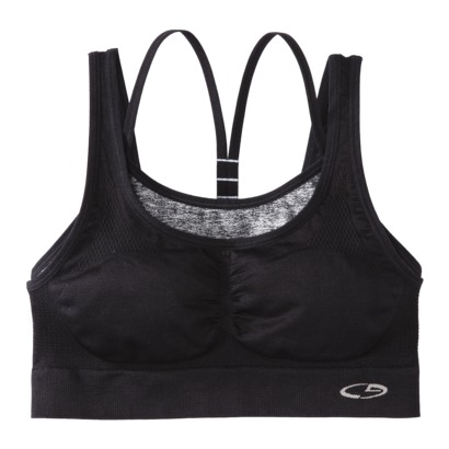 How to Choose Sports Bra - Target Sports Bra