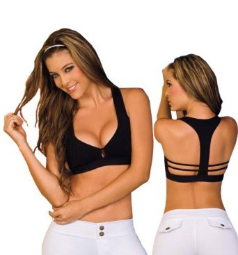 How to Choose Sports Bra - Amazon Sports Bra