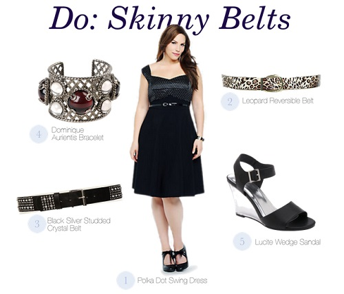 Plus Size Fashion Tips 3 Do S And Don Ts