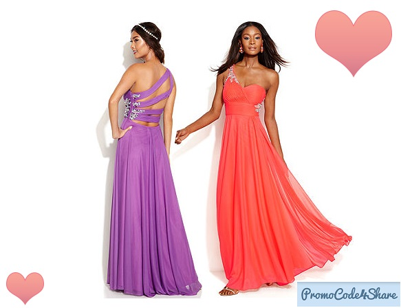 Awesome Prom Dresses for Athletic Babes