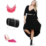 5 Gorgeous Going out Outfits for Plus-size