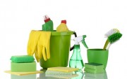 Keep it Clean and Keep it Green with Top Green Cleaning Products