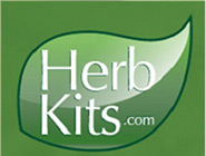 Only $34.95 on Indoor Culinary Herb Garden Kit at Herb Kits