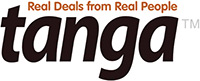 Up to 87% OFF on Tanga Daily Deals + FREE Shipping
