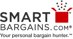 Get up to 90% OFF at SmartBargains