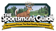 10% OFF Sportsman's Guide Canada Buyer's Club
