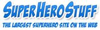 Superherostuff $10 Off with $60