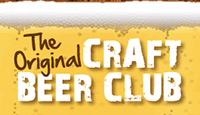 Craft Beer Club 12 Beers per Month Only $37.75 + Up to 3 Bonus Gifts + Free Shipping