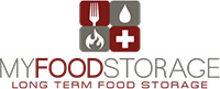 MyFoodStorage Coupon Free Shipping