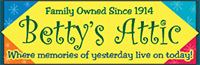 Up To 44% OFF Bettys Attic Holiday Deals