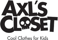 Save up to 70% OFF on Kids Sale Items at Axls Closet