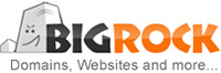FREE 5 Page Website With Every .Org Domain At BigRock