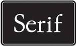 Serif Coupons