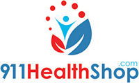 911HealthShop Gift Certificates Starting at $25