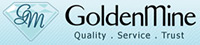 Goldenmine 10% OFF Any Order