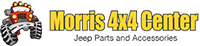 Morris 4x4 Center Promo Code