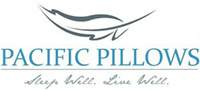Pacific Pillows Promo Code 20 OFF