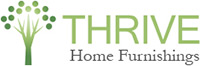 Get Free $25 Gift Voucher with Email Sign Up at Thrive Home Furnishings