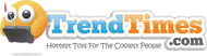 Get 5% OFF Sitewide at Trend Times