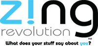 Z!NG Revolution 15% OFF with Free Shipping