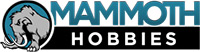 Get 10% OFF on Select Part at Mammoth Hobbies