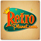 Retro Planet 10% Off Any Order