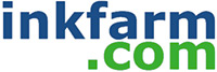 Inkfarm 23% OFF Sitewide + Free Shipping