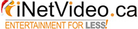iNetVideo Canada Shipping Coupon