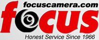 focuscamera.com Coupons