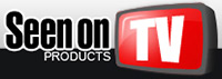 Get up to 28% Off at Seen On TV Products