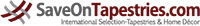 Up to 30% OFF SaveOnTapestries.com Wall Art & Home Decor