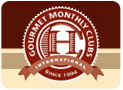 Gourmet Monthly Clubs Promo Code