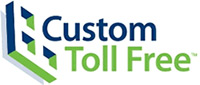 No setup Fee for the new customers at Custom Toll Free