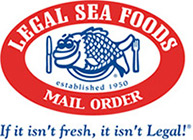 Legal Sea Foods Clam Chowder Gallon Only $55.95
