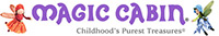 Magic Cabin $10 OFF with $50