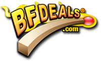 Up To 87% OFF on BFDeals.com Bargain Bin