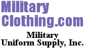 Militaryclothing.com Discount Code