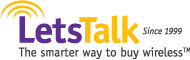 LetsTalk Coupon August 2013