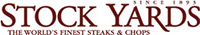 StockYards 5% OFF with $95