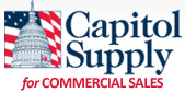 Capitol Supply $10 OFF Orders of $100+
