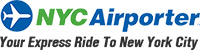 $3 Off NYC Airporter Spring Special