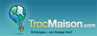 Travel Anywhere and Stay For FREE at TrocMaison
