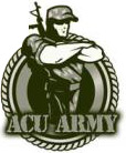 FREE Hat On Purchase Of $50+ at ACU Army