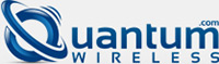Quantum Wireless Coupons