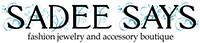 Sadee Says Online Jewelry Coupons