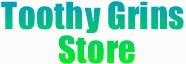 Toothy Grins Store Coupon