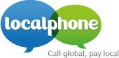 Localphone Coupon